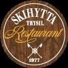 SkihyttaTrysil logo rund